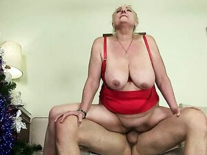 old woman fuck from YourLust