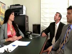 office sex from TNAFlix