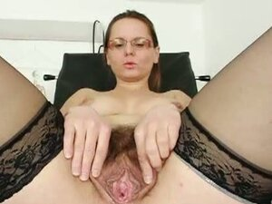 pussy gaping