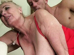 busty mature tube from YourLust