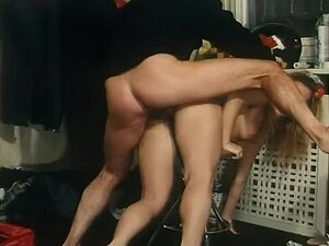 fucked from behind from AnyPorn