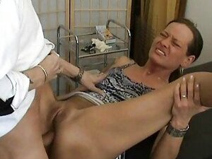 Lonely wife gets fucked