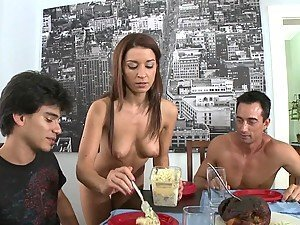 horny housewives from AnyPorn