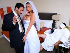 hot bride women