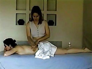 erotic massage videos
