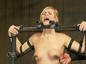 bdsm tube videos from BravoTeens