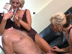 female domination from PornerBros