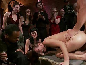 sex party porn from PornTube