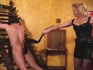 female domination from SunPorno