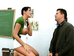 teacher sex tube from YourLust